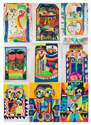 Workshop Masks
