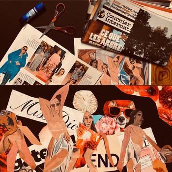 Workshop collage n°1