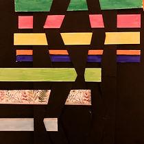 Step 4 Paper weaving - 2