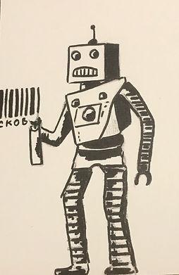 Banksy R13