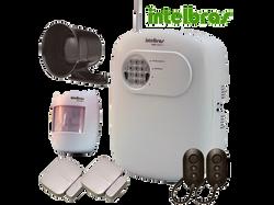Instalação de Alarmes para Empresas