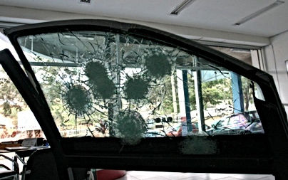 gto blindagem de automoveis