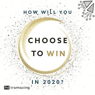 How will you _Choose to Win_ in 2020_ _J