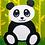 Thumbnail: Panda Painting