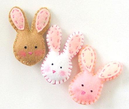 Bunny Stuffies
