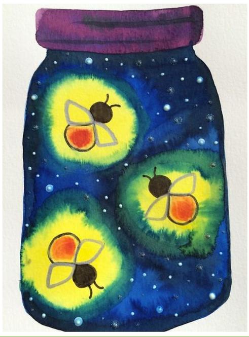 Fireflies - March 23