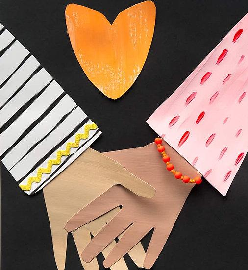 Community Art Kits