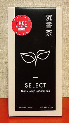 Select Gaharu Leaves