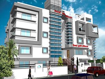 Nimai Hospitals, Aurangabad .jpg