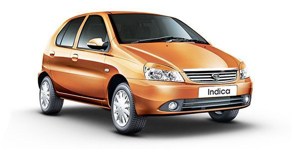 Indica Non AC Car