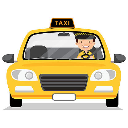 Taxi service in Coorg