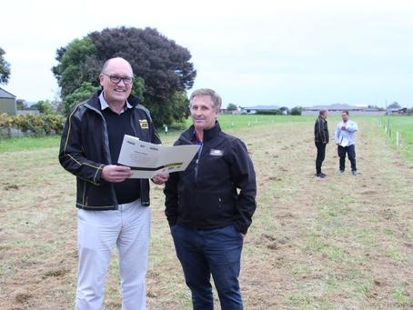 Hastings Land Grab Stuns Developers