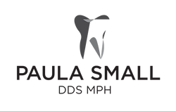 Dr. Paula Small DDS Logo