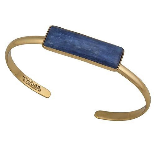 ALCHEMIA KYANITE MINI CUFF