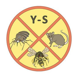 Logo Entreprise Y-S Anti Nuisible