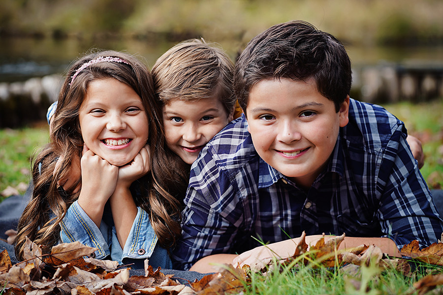 Family Photography / Siblings