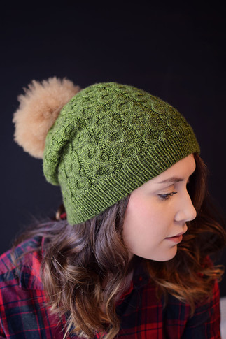 Gregory Hat