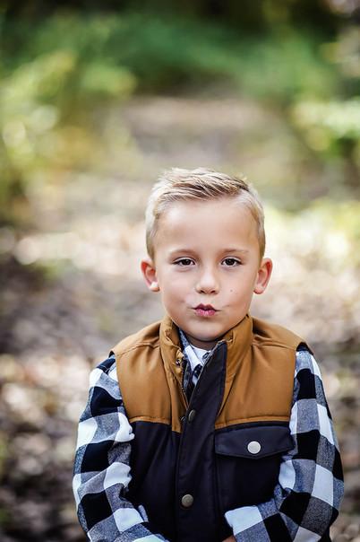 Family Photography / Children