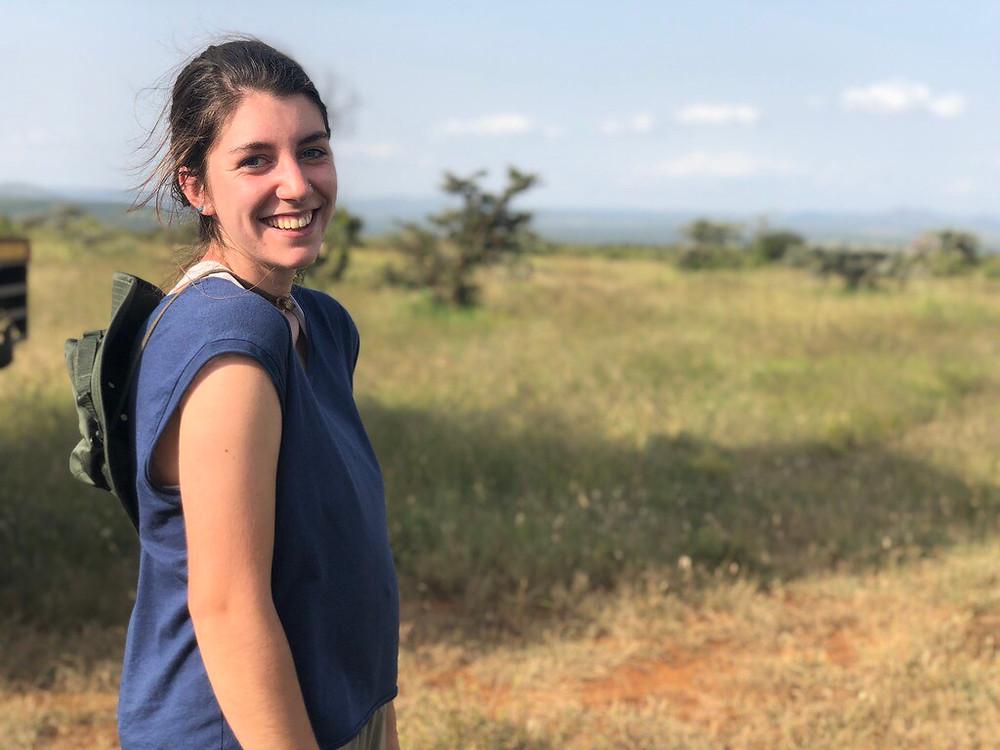 Lydia in the Turkana Basin