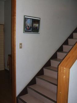 二階もあります