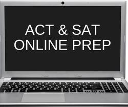 ACT & SAT ONLINE PREP