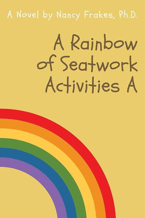 Downloadable Book - A Rainbow of Seatwork Activities A