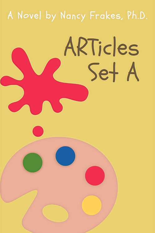 Downloadable Book - ARTicles Set A