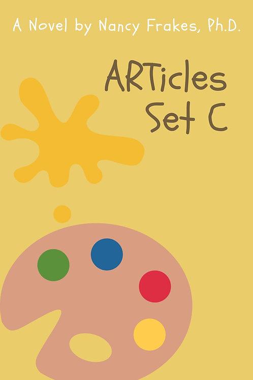 Downloadable Book - ARTicles Set C