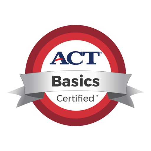 ACT Badge