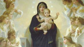10 títulos para mergulhar na maternidade de Nossa Senhora