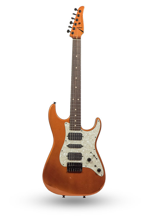 New 2017 Tom Anderson Guitarworks The Classic Short