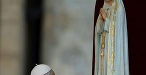Oração à Maria Santíssima