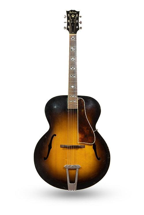 1938 Gibson L-7 Sunburst