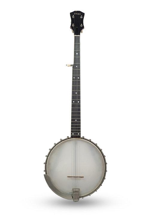 1961 Vega Folk Wonder 5 Banjo