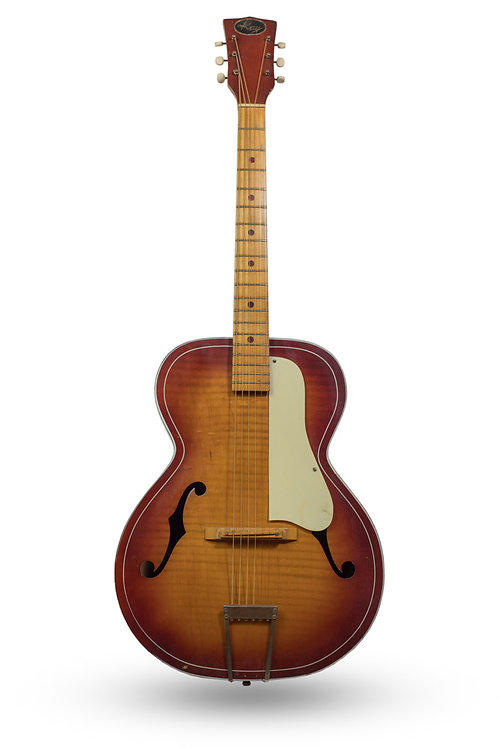 1960's Kay N-2 Archtop