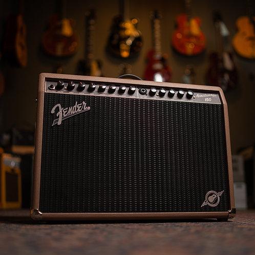 "New Fender Acoustasonic 150 2x8"" Combo"