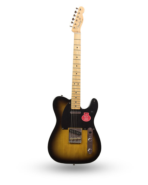 Recent Fender Classic Player 50's Baja Telecaster