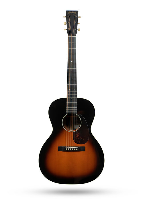 New Martin CEO-7 Sunburst