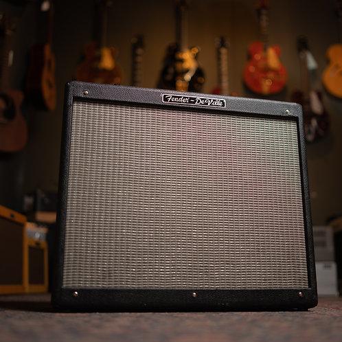 "Used Fender Hot Rod Deville 2x12"" Michael Landau"
