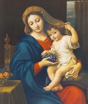 Para entender e mergulhar no dogma da virgindade de Nossa Senhora
