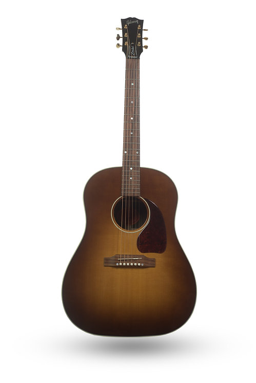 Used 2016 Gibson Limited Edition J-45 Custom Mystic Rosewood