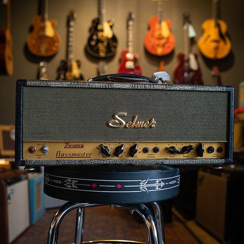 1965 Selmer Truvoice Bassmaster Fifty