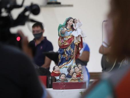 Oração a Nossa Senhora Da Guia
