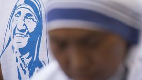 Oração a Santa de Calcutá