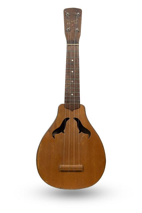 1930's Harmony Roy Smeck Vita Ukelele