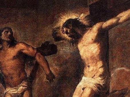 Sexta-feira Santa, o Mistério da Cruz