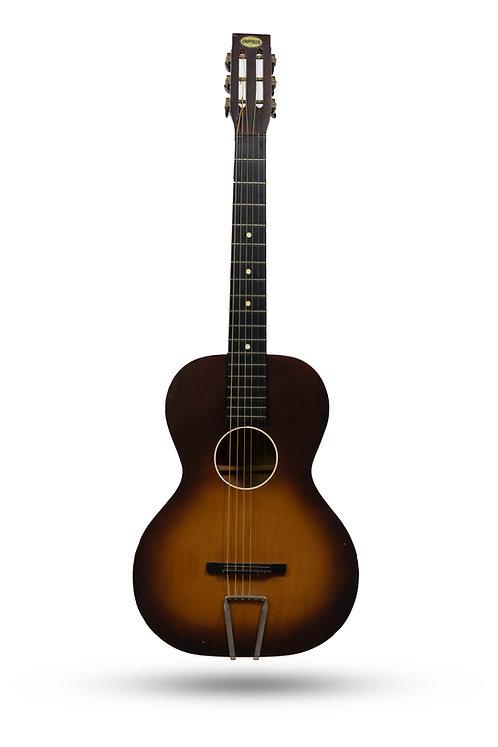 1950's Orpheum Acoustic Sunburst