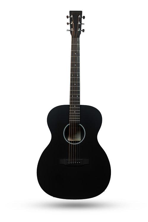 New Martin OMXAE Black