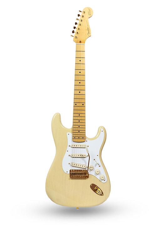 2003 Fender Custom Shop Alex Gregory 7-String Stratocaster Mary Kaye