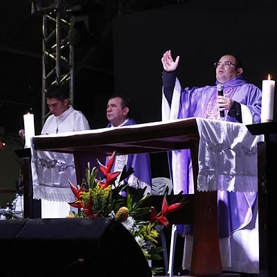 Vigília Caritas - 2018
